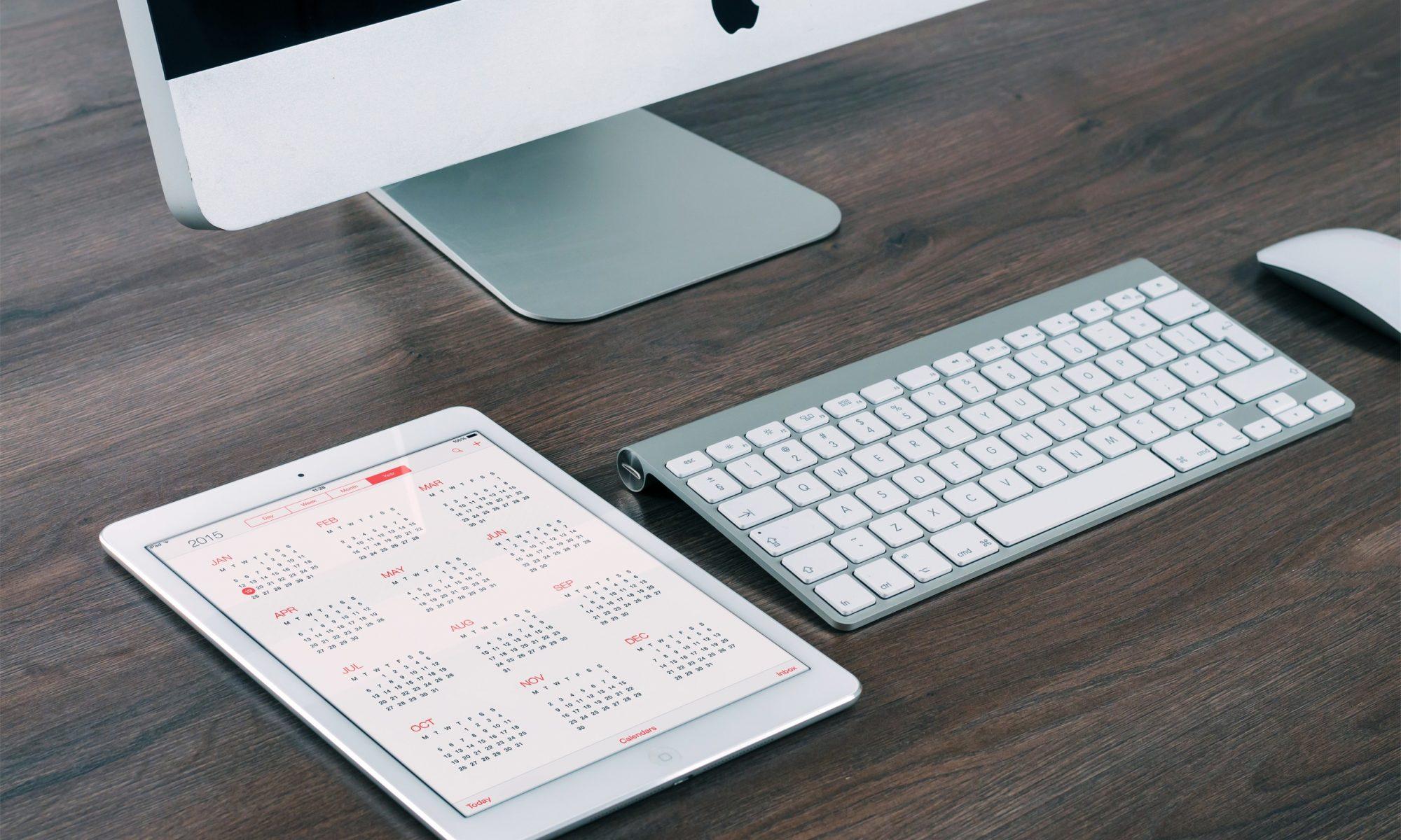 virtual PA task list